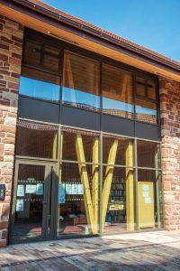 Sainte-Croix-en-Plaine-bibliothèque