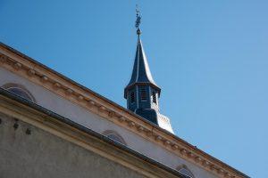 Sainte-Croix-en-Plaine-flèche-clocher