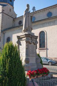 Sainte-Croix-en-Plaine-saint-leon
