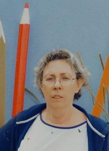 Agnès POTIER, directrice adjointe
