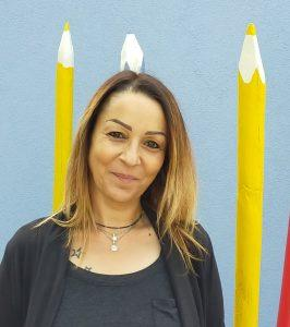Marta MORABITO, animatrice