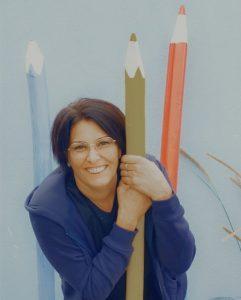 Mireille REBERT, animatrice