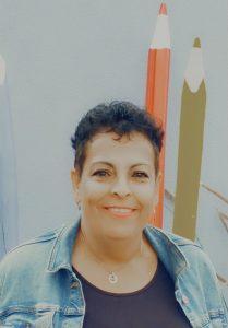 Sarah SPAETH, animatrice